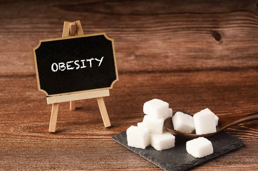obesidad por azucar